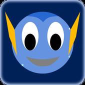 Moon-Man icon