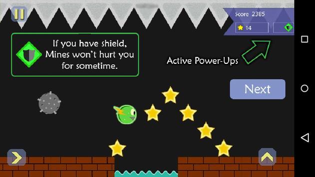 Moon-Man screenshot 1