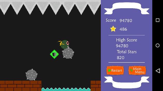 Moon-Man screenshot 3