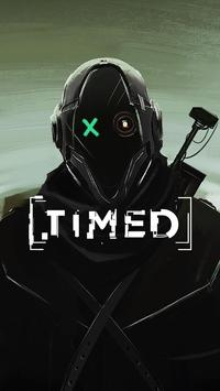 TIMED poster