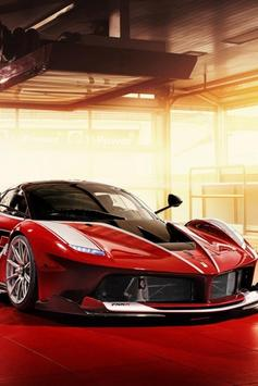 Cars Wallpapers Backgrounds HD apk screenshot