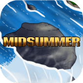 Midsummer icon