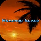 Ngannou Island icon