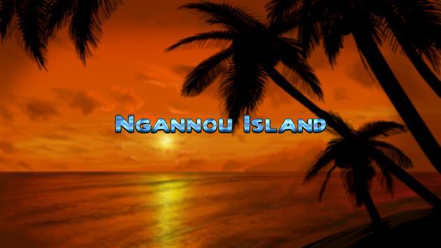 Ngannou Island screenshot 1