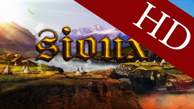 Sioux HD poster