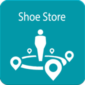 Nearby Near Me Shoe Store icon