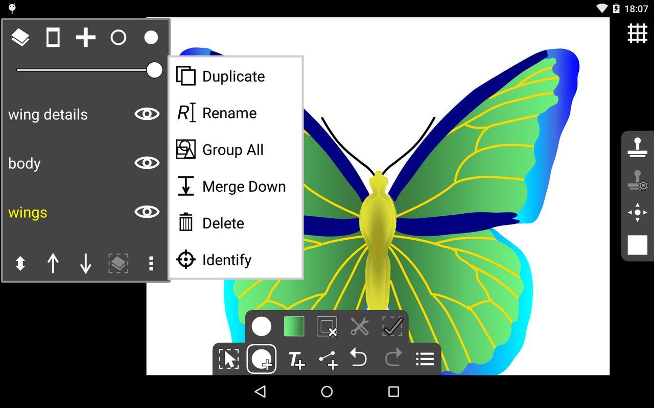 ivy draw: vector drawing apk download - gratis seni ... draw electric diagram online draw diagram apk