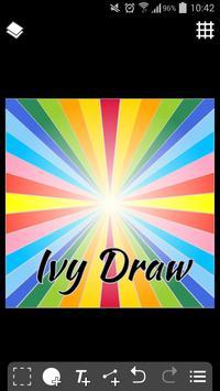 Ivy Draw: Vector Drawing apk screenshot