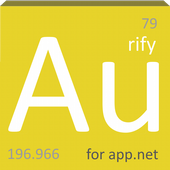 Aurify for app.net icon