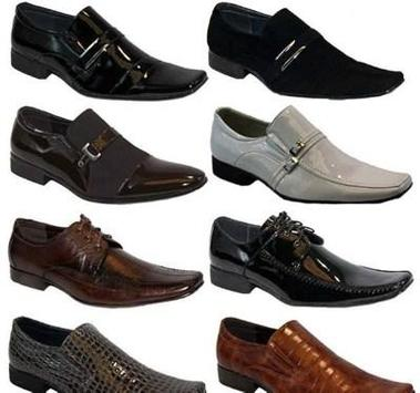 shoes for men ideas apk screenshot