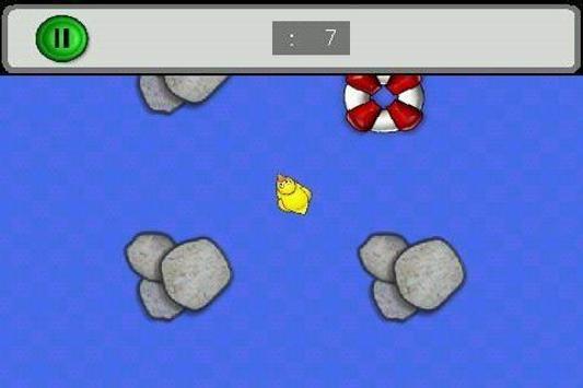 Unlucky Ducky screenshot 1