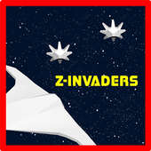 Z-Invaders 2 icon