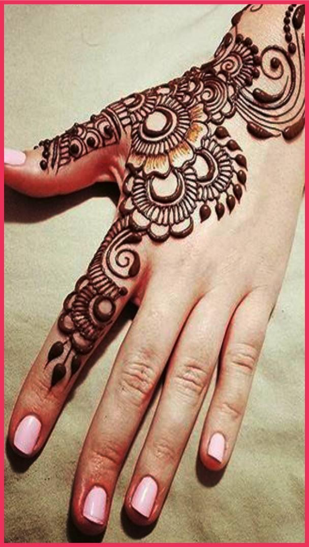 3f40f8a528be2 Mehndi Designs 2020 for Android - APK Download