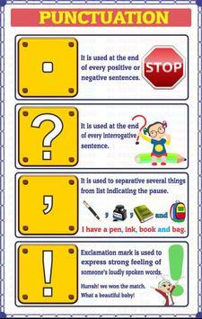 Grade 5 English screenshot 6