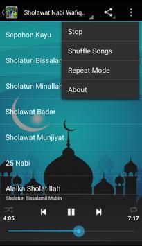 Sholawat Nabi WAFIQ AZIZAH screenshot 4