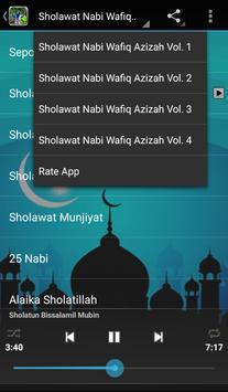 Sholawat Nabi WAFIQ AZIZAH screenshot 3