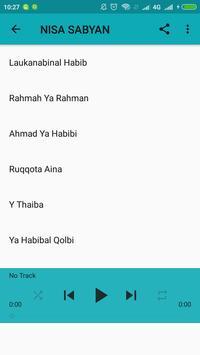download lagu assalamualaika ya rasulullah sabyan