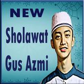 New Sholawat Gus-Azmi 2018 icon