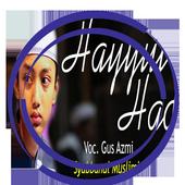 SHOLAWAT TERBAIK GUS AZMI MP3 icon