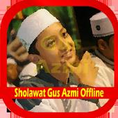 Jaran Rocking versi Sholawat Gus Azmi 2018 Full icon