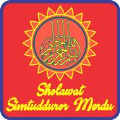 Sholawat Simtudduror Merdu icon