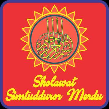 Sholawat Simtudduror Merdu poster