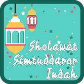 Sholawat Simtudduror Indah icon