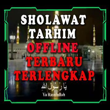 Sholawat Tarhim MP3 poster