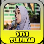Kumpulan Sholawat Veve Zulfikar icon