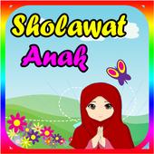 Sholawat Qasidah Anak icon