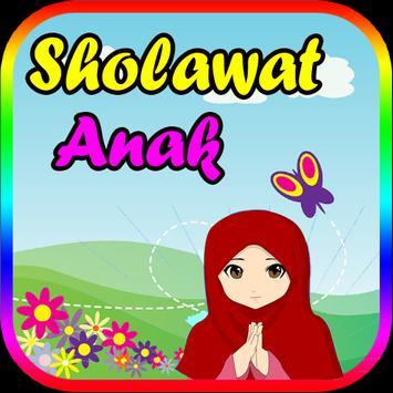 Sholawat Qasidah Anak poster