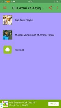 Gus Azmi Rindu Ayah screenshot 1