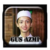 Kumpulan Lagu Gus Azmi|Al Fatikhah Untukmu icon