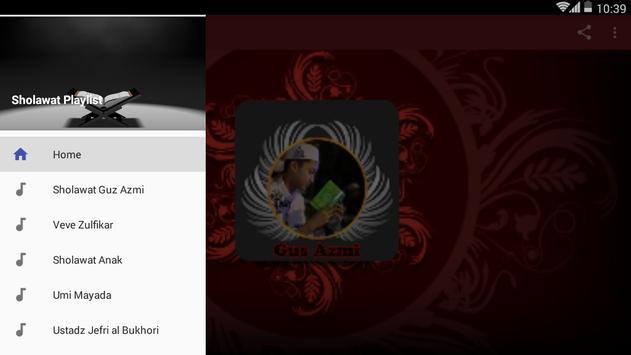 Kumpulan Lagu Gus Azmi|Al Fatikhah Untukmu poster