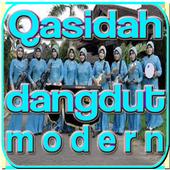 Qasidah Dangdut Modern icon