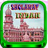 Sholawat Indah icon