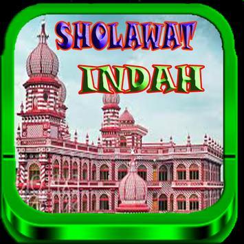 Sholawat Indah poster