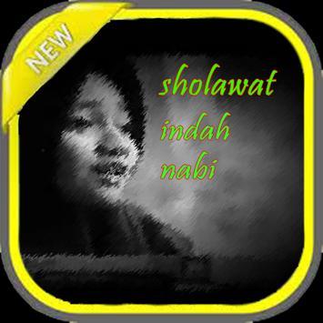 Sholawat Indah Nabi poster