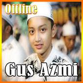 Sholawat Islam Gus Azmi icon