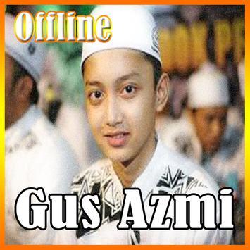 Sholawat Islam Gus Azmi poster