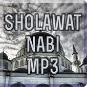 Sholawat Nabi Mp3 Lengkap icon