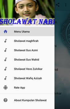 Kumpulan Sholawat Nabi Terbaru screenshot 4
