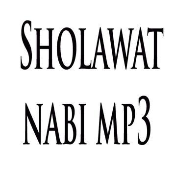 Kumpulan Sholawat Nabi poster