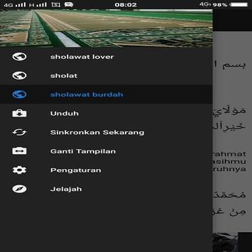 PANDUAN SHOLAT LENGKAP screenshot 3
