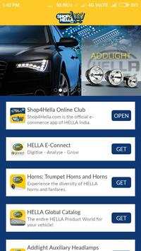Shop4Hella screenshot 1