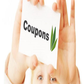 Today Discount Coupons icon