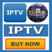 IPTV CCCAM Nizwa19 icon