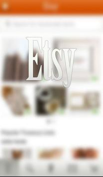 Guide For Etsy 2017 apk screenshot
