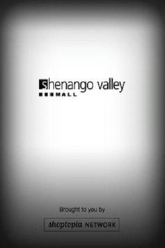 Shenango Valley Mall poster