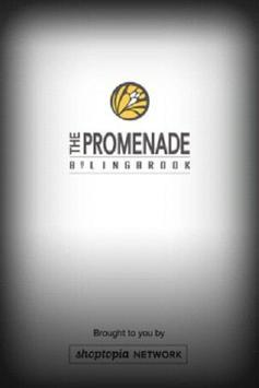 Promenade Bolingbrook poster